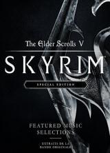 Official The Elder Scrolls V : Skyrim Special Edition Steam CD Key