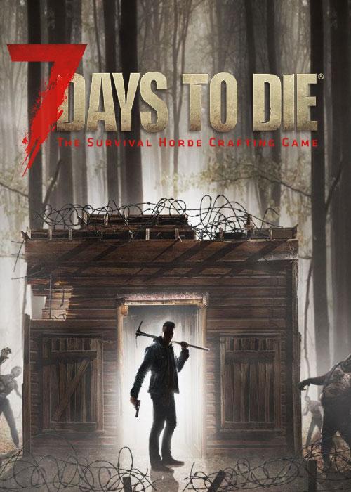 7 Days To Die Steam CD Key