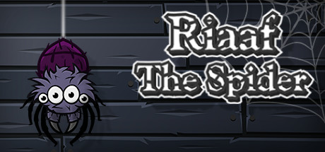 Riaaf The Spider Steam Key