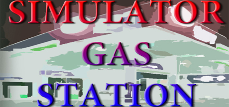 Simulator gas station Steam Key