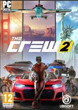Official The Crew 2 Uplay CD Key EU