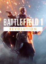 Official Battlefield 1 Revolution Origin Key Global