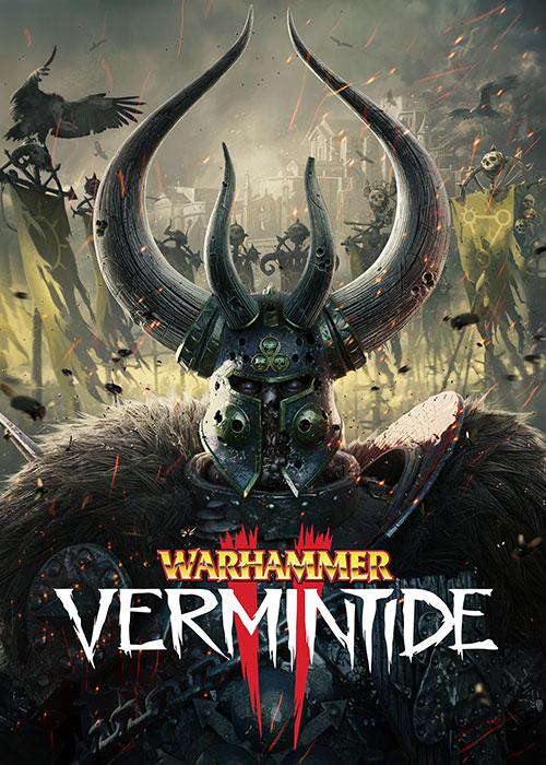 Warhammer Vermintide 2 Steam CD Key Global