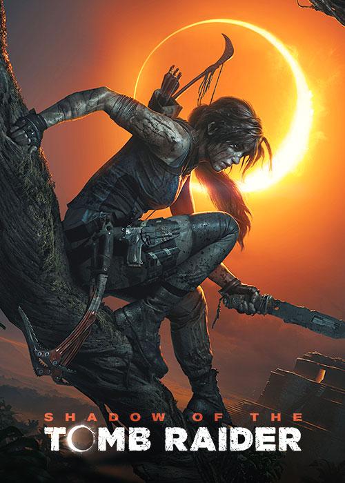Shadow Of The Tomb Raider Steam CD Key