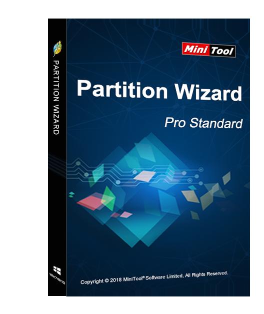 MiniTool Partition Wizard Pro 11 Standard CD Key Global