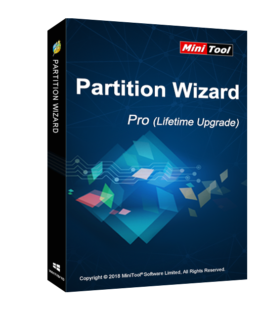 MiniTool Partition Wizard Pro 11 (Lifetime Upgrade) CD Key Global
