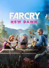 Official Far Cry New Dawn Uplay Key EU