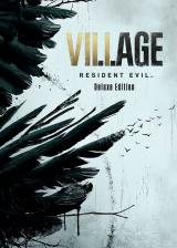 Resident Evil Village Deluxe Edition Steam CD Key Global