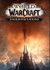 World of Warcraft: Shadowlands Base Edition Battle.net PC Key North America