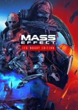 Mass Effect Legendary Edition Origin CD-KEY GLOBAL