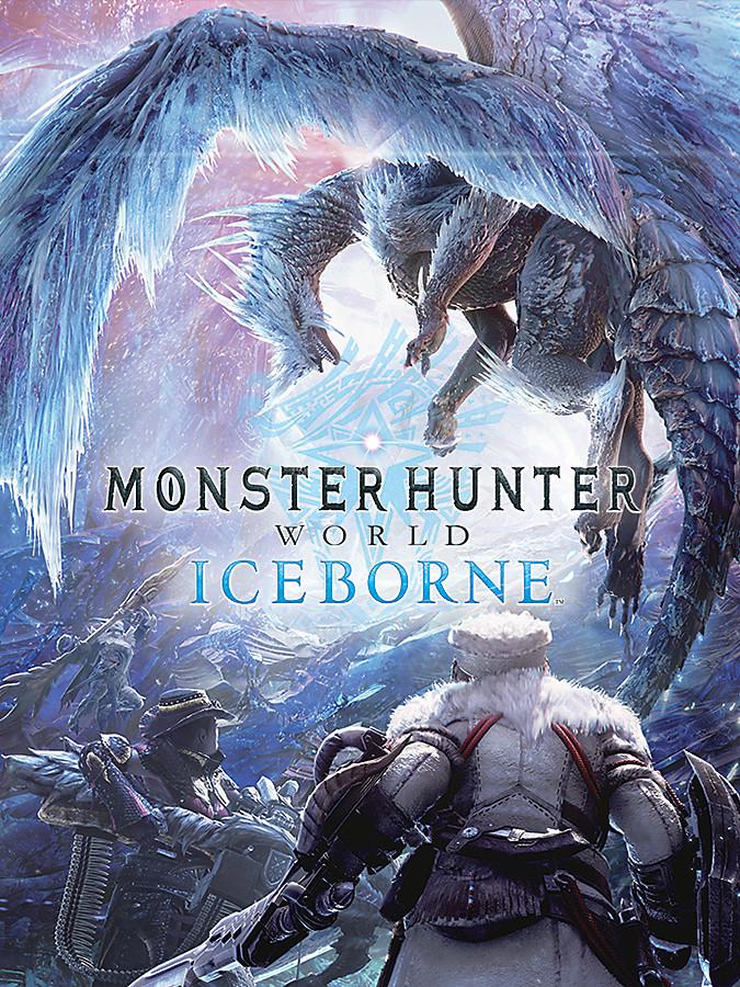 Monster Hunter World:Iceborne Steam Key Global