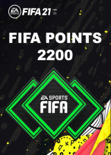 Official FIFA212200FUTPointsDLCOriginKeyGlobalPC