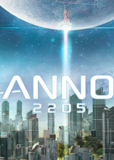 Official Anno 2205 Uplay CD Key