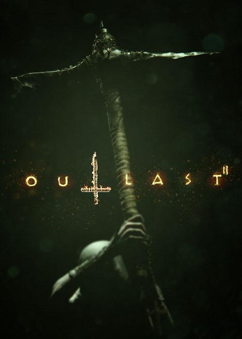 Outlast 2 Steam CD Key Global