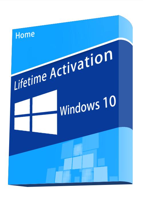 Microsoft Windows 10 Home OEM CD-KEY GLOBAL
